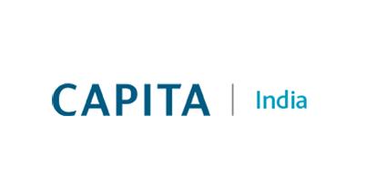 capita india