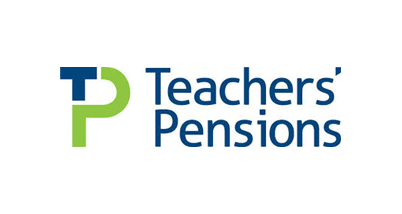 teachers pensions