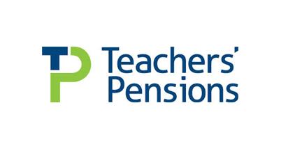teachers pensions