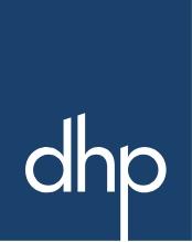 dhp nexus solutions logo