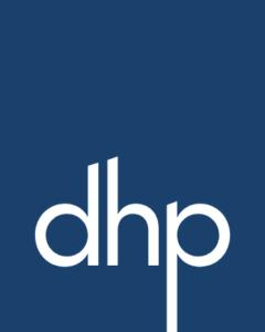dhp nexus solutions retina logo
